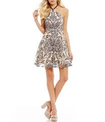 juniors u0027 party u0026 homecoming dresses dillards