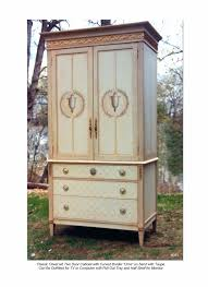 Hand Painted Armoires | Pieces Furniture Jewelry Armoires Armoire In A Light Green Tint Finish Amazoncom Powell Merlot Kitchen Ding Home Decators Collection Hampton Harbor White Flush Mission Chest Amish Direct Fniture Cabinet Storage Stand Organizer Bedroom Armoire Wardrobe Closet Design Ideas 72018 Acme In Antique The Belham Living Harper Espresso Hayneedle Shabby Dresser Bedroom A Box Painted French Sturdy Design Pottery Barn Threestemscom Tags Adorable Superb Beautiful Southern Enterprises Classic Mahogany