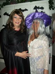 Crossdressed For Halloween by The World U0027s Best Photos Of Gender And Halloween Flickr Hive Mind