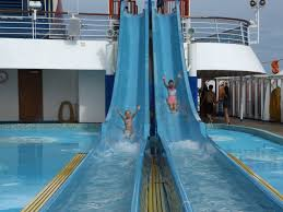 Carnival Paradise Cruise Ship Sinking Pictures by Carnival Sensation Review