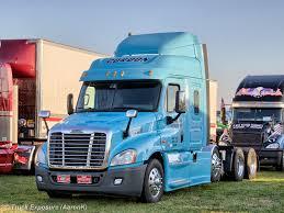 100 Gordon Trucking Jobs Inc GTI Freightliner Cascadia AaronK Flickr
