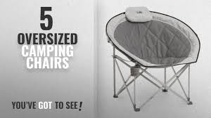 100 Oversized Padded Folding Chairs Top 5 Camping 2018 Core Equipment
