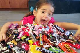 History Of Tainted Halloween Candy by The Halloween Candy My Kid Collected Ranked Chicago Parent
