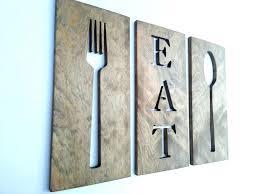 Metal Wall Art For Kitchen Uk Ideas