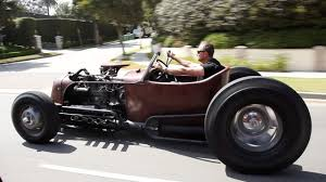 100 Rat Rod Tow Truck Who Needs A When You Have The Amazing Portable