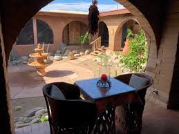 100 Casa Tierra Adobe Bed And Breakfast Tucson United States