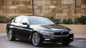 Gallery 2017 BMW 530i review
