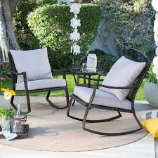 Coral Coast Losani All Weather Wicker Outdoor Rocking Chair Set ... Astonishing Fish Adirondack Chair Fniture Belham Living Avondale Photos Of Chairs Modern Hampton Bay Mist Folding Outdoor Coral Coast Mocha Resin Wicker Rocking With Beige Cushion Amazoncom Shoreline Wooden Oak Migrant Resource Network Reviews Curved Back 4 Ft Wood Bench Set Walmartcom 20 Collection Of Oversized Country Porch Time To Relax Goodworksfniture Droughtrelieforg Natural