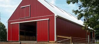 Ideas Menards Pole Barns Pole Barn With Living Quarters