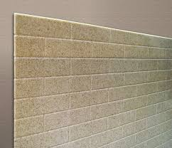 onyx news new subway tile wall panel finish