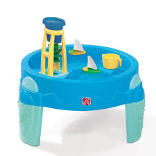 Sand U0026 Water Tables For by Waterwheel Play Table Kids Sand U0026 Water Play Step2