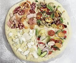 Create Your Own Pizza Recipe Maker