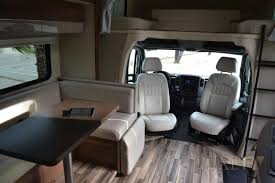 Luxury RV For Rent From Luxe