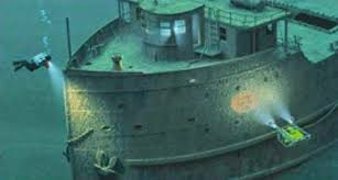we re holding our own tale from the ss edmund fitzgerald