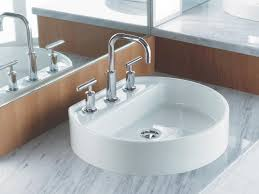 Ikea Braviken Double Faucet Trough Sink by Trough Double Sink Sinks Bathroom Sink Styles Wall Porcelain Sink