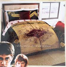 new harry potter deathly hallows marauders map full queen