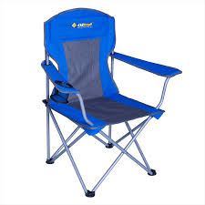 Oztrail Escape Folding Camp Chair