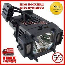 Sony Sxrd Lamp Kds 50a2000 by Sony Replacement Bulb Rear Projection Tv Lamps Ebay