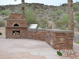 Superior Tile And Stone Gilroy by Outdoor Kitchen Backyard Pinterest Oven Design Backyard And