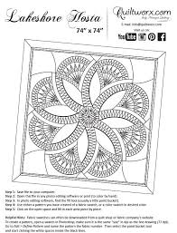 Lakeshore Hosta String QuiltsQuilted ThrowsQuilt DesignsQuilt BlocksPaper