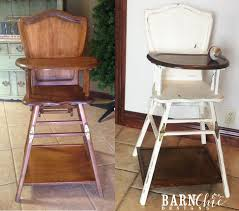 Old Wooden High Chairs For Babies | Modern Chair Decoration