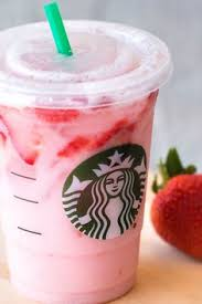 Hungry Girls Think Pink Drink