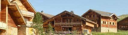 les chalets de l altiport alpe d huez alps ski