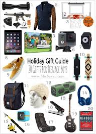 Best Gifts For 12 Year Old Boy Gift Ideas