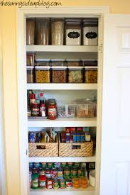 Kitchen Cabinets Organization Ideas Small Spaces Hanging Storage Rack Space Saving