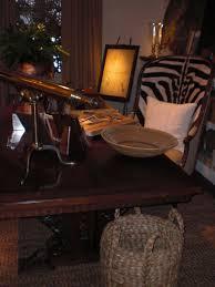 MannerOfStyle Ralph Lauren Home Releases Safari Inspired 2011