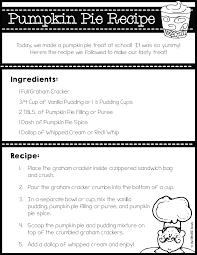 Preparing Pumpkin For Pie Filling by No Bake Pumpkin Pie Recipe Baked Pumpkin And Kindergarten