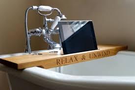wooden bath trays makemesomethingspecial com