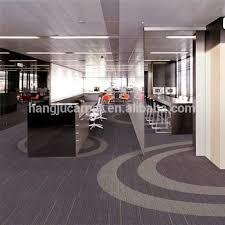 durable high quality pvc backed carpet tile nylon66 50 50 libra 22