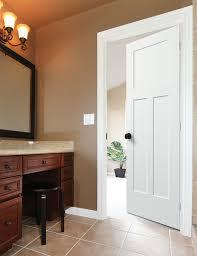 Masonite Heritage Series Winslow™ Style Craftsman Interior