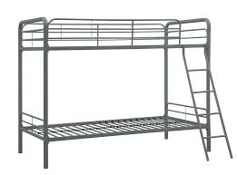 Dorel Bunk Bed by Dhp Furniture Twin Over Twin Bunk Bed