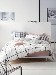 DOONA COVERS LARSEN MAGNET QUILT COVER SETS QUEEN Bed RoomBedroom DecorGarden