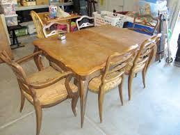 dining table craigslist dining table and chairs pythonet home