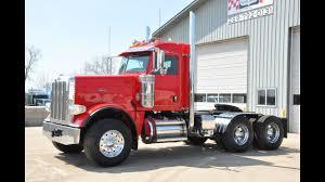 2015 Peterbilt 388 Day Cab Heavy Spec| 131 Truck Sales - YouTube