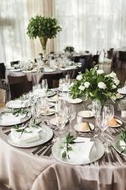 36 Simple Greenery Wedding Centerpieces Decor Ideas
