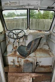 1959 Divco Milk Truck Interior | Divco Trucks | Pinterest | Truck ... Old Divco Delivery Truck Stock Image Image Of White 37546327 Bordens 143 Milk Truck Finally After All These Years O Transpress Nz 1939 Milk Delivery Just A Car Guy Salute The Day Vintage Fullystored 1965 Daredevil Brewing Co The Restoration Our 1964 Tap 1956 Cversion Used Dare I Say Pword 1951 1949 Model 49n S125 Kansas City Spring 2012 1926 Jcrist Museum Early Devco Trucks Pinterest Barn Finds Private Junkyard Tourdivco Diamond T Ford Chevy Etc 1950 T86 Monterey 2011
