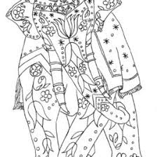 Indian Elephant Coloring Page AZ Pages