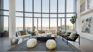 100 Penthouses San Francisco Step Inside The Luminas Penthouse Designed By Jeff Schlarb