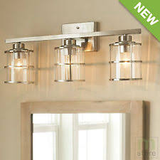 wall fixture vanity lighting ebay