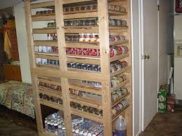 woodworking plans can storage rack woodworking projects kitchen