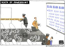 Guy Kawasaki Pitch Deck Rules by How To Write A Powerpoint Pitch Cartoon Marketoonist Tom Fishburne