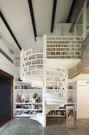 100 Loft Designs Ideas Chic Industrial Design Idea Showcases Original Elements