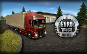 Euro Truck Driver | OviLex Software - Mobile, Desktop And Web ...