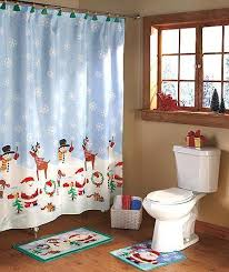 Brylane Home Bathroom Curtains by Endearing Bathroom Curtain And Rug Sets And Shower Curtain Sets