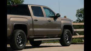 100 Truck Lift Kit Eibach Pro Install Step By Step YouTube