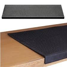 tapis antiderapant escalier exterieur orex tapis 25 x 75 cm paillasson en caoutchouc antidérapant